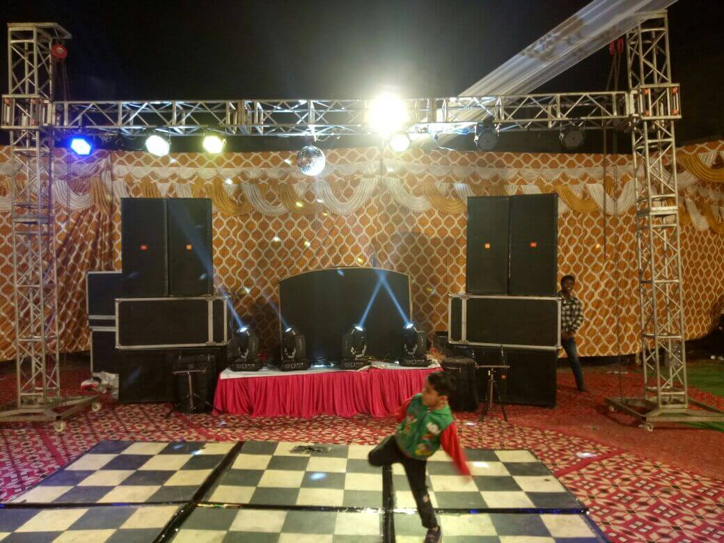 Birthday Party Organisers in Defence Colony Delhi