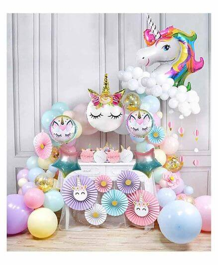 Birthday Party Planners in Noida