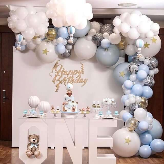 Balloon Decoration in South West Delhi Delhi